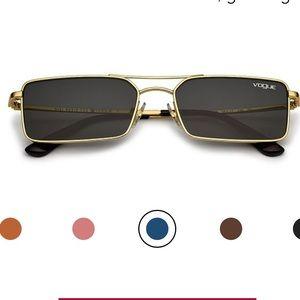 Vo4106s Eyewear Gigi Hadid Sunglasses Nwt 2018 Vogue f76byYg